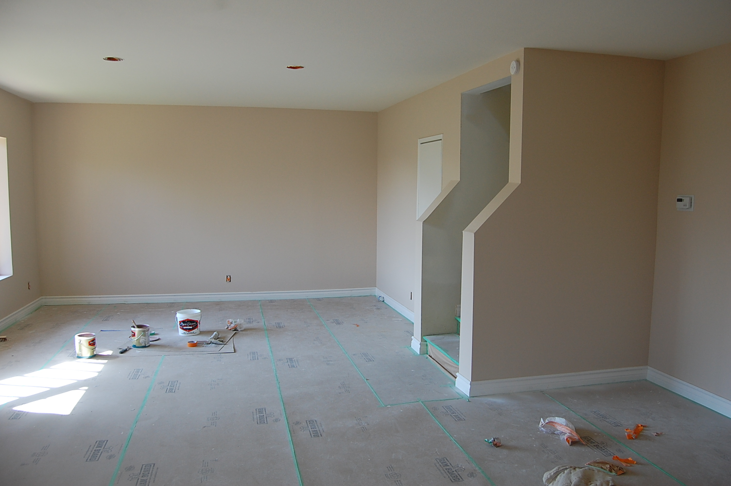 Interior House Painter Interior Prep House Painting Inc Blog