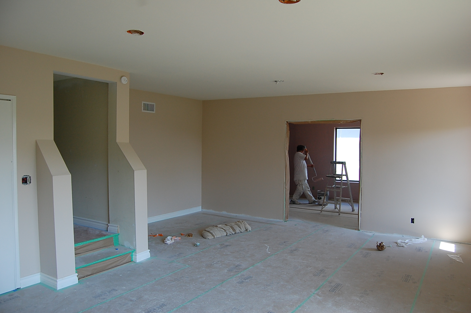 Interior Prep House Painting Inc Blog