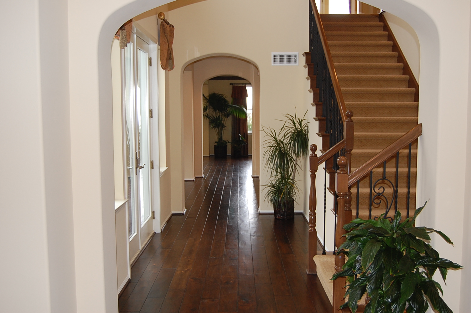 Painting Hallways Cool Of Painting Hallways and Stairs Picture