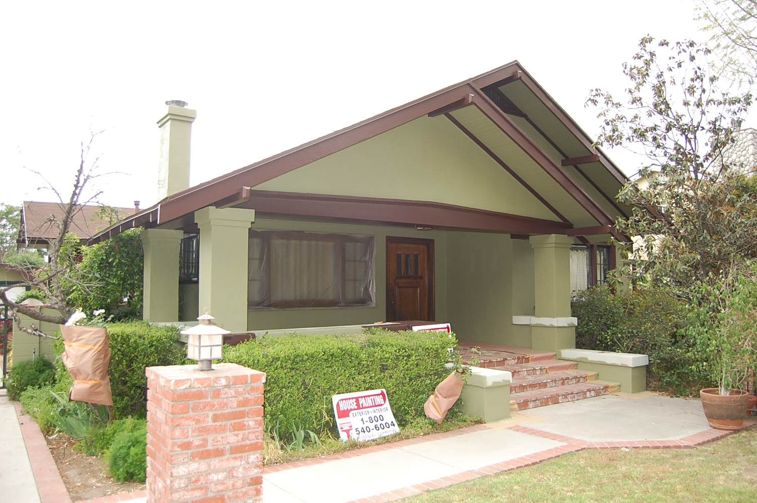 Painting Contractor North Hollywood Ca 91601 91602 91604 91605 91607 House Painting Company