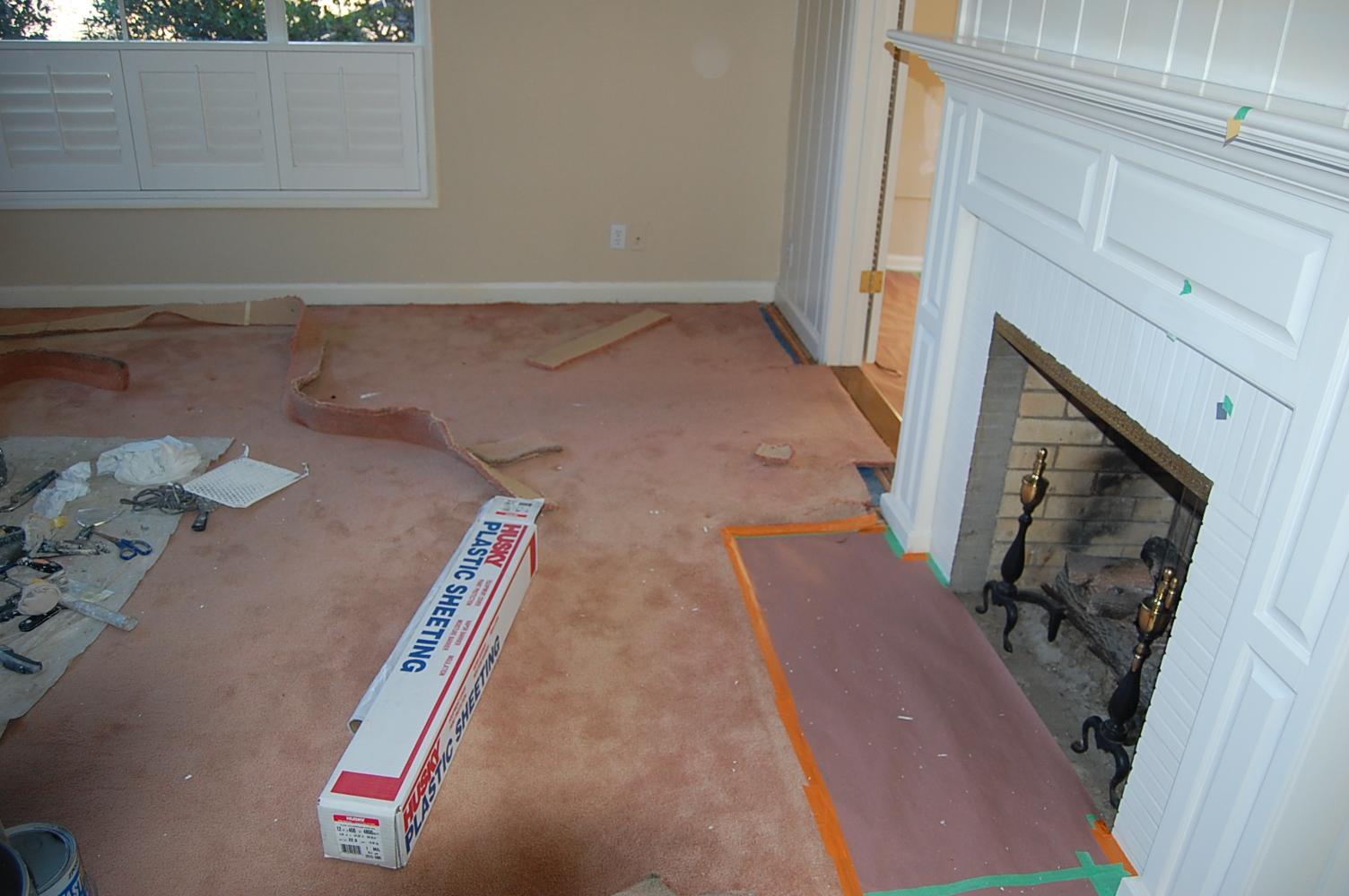 September 2011 House Painting Inc Blog