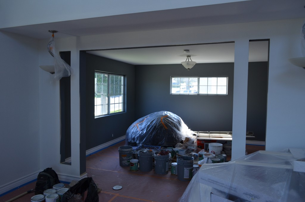 interior house painting los angeles