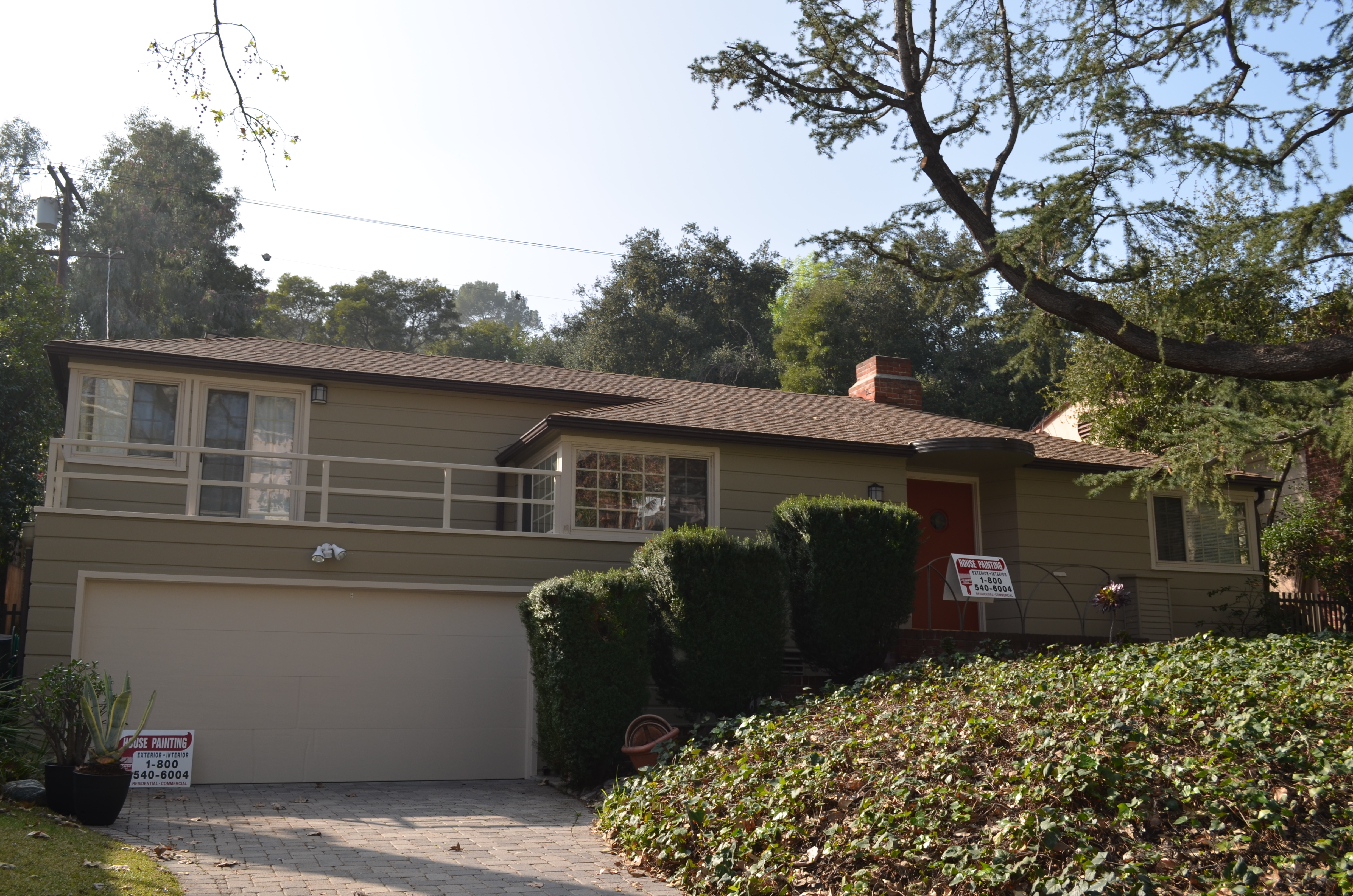 Home Interior Painter Los Angeles By House Painting Inc House Painting Inc Blog
