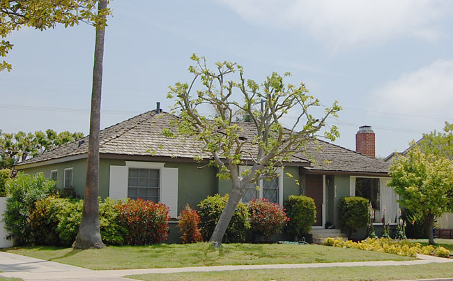 Finished Exterior House in Monrovia