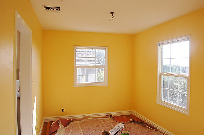Interior Painting in Covina