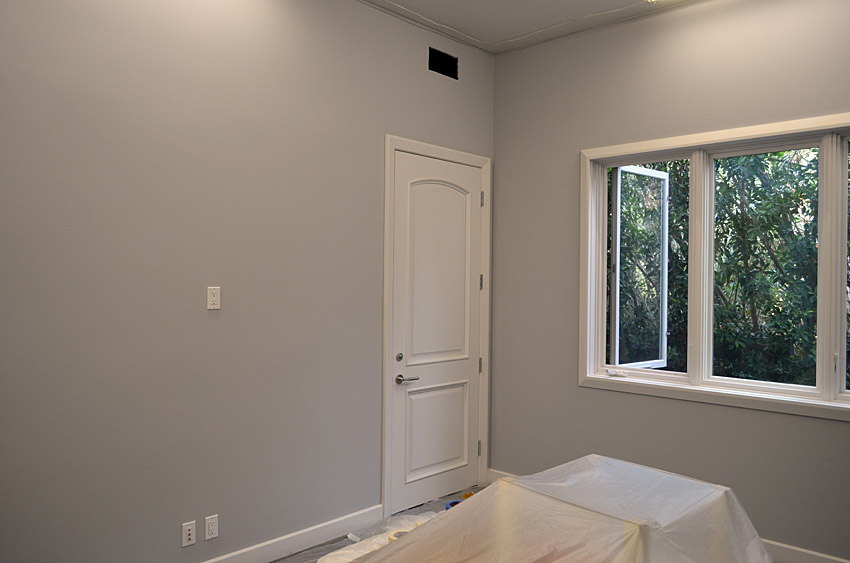 Interior Painting in Downey