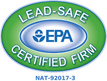 EPA Lead Safe Certfied Firm